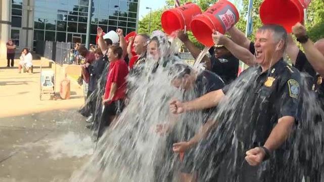 ALS Ice Bucket Challenge - myfoxboston